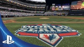 MLB 13 The Show | The Postseason