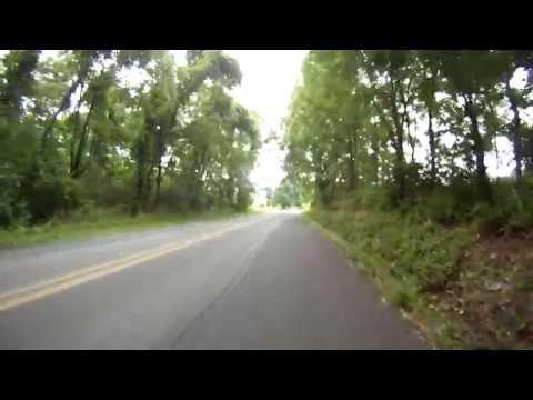 Green Lane Park Training Ride - 6/17/2012