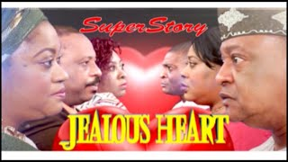 Superstory: Jealous Heart Trailer
