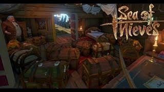 Argh Matey! Sea of Thieves  - Live stream PC