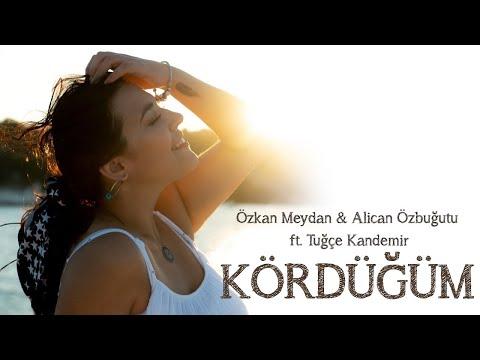 Özkan Meydan & Alican Özbuğutu ft. Tuğçe Kandemir - Kördüğüm