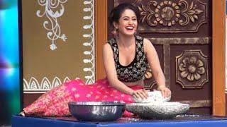 khanti-odia-jhia-ep-13-elina-samantray-in-bhubaneswar-audition-tarang-tv