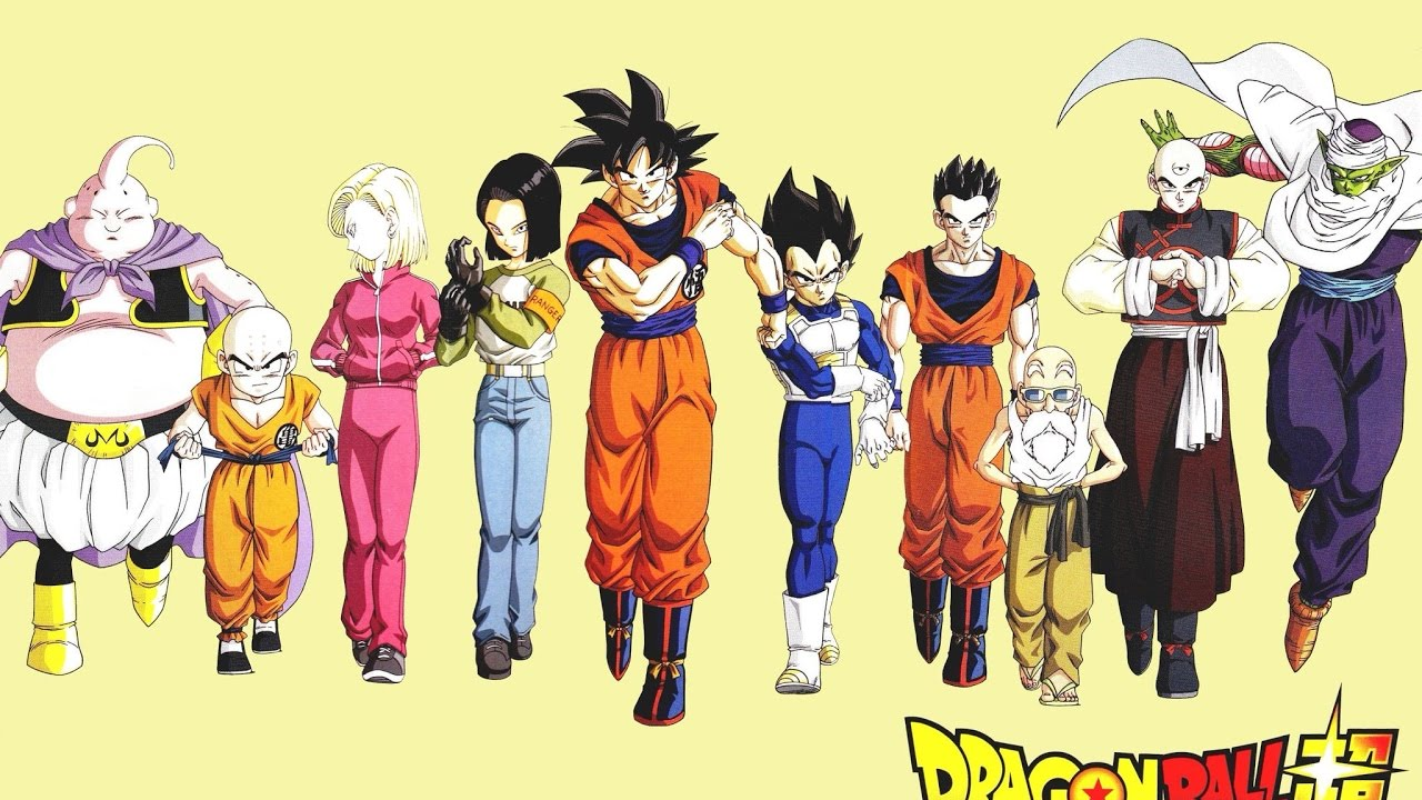 DRAGON BALL SUPER IS NOT ENDING AFTER THE UNIVERSE SURVIVAL ARC