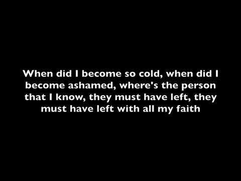 NF- Paralyzed Lyrics