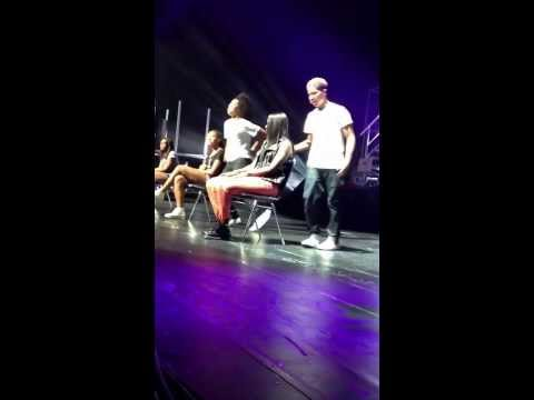 Mindless Behavior AATW Tour