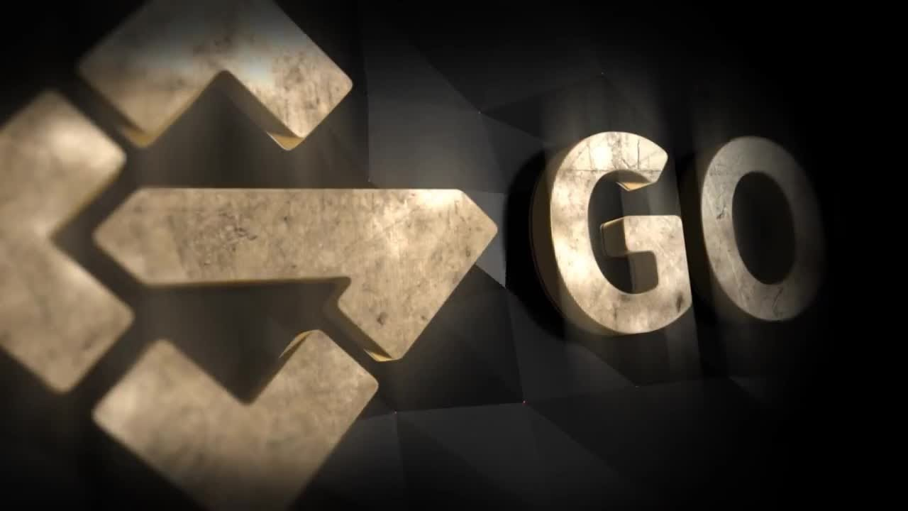Classic Logo Opener After Effects Templates - YouTube