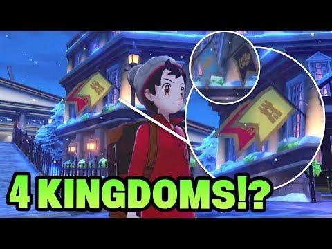 new-pokemon-sword-and-shield-theory!?-4-kingdoms-in-pokemon-sword-and-pokemon-shield-as-elite-four!?