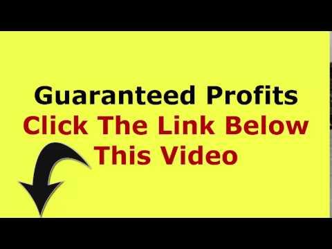 Binary options guaranteed profit