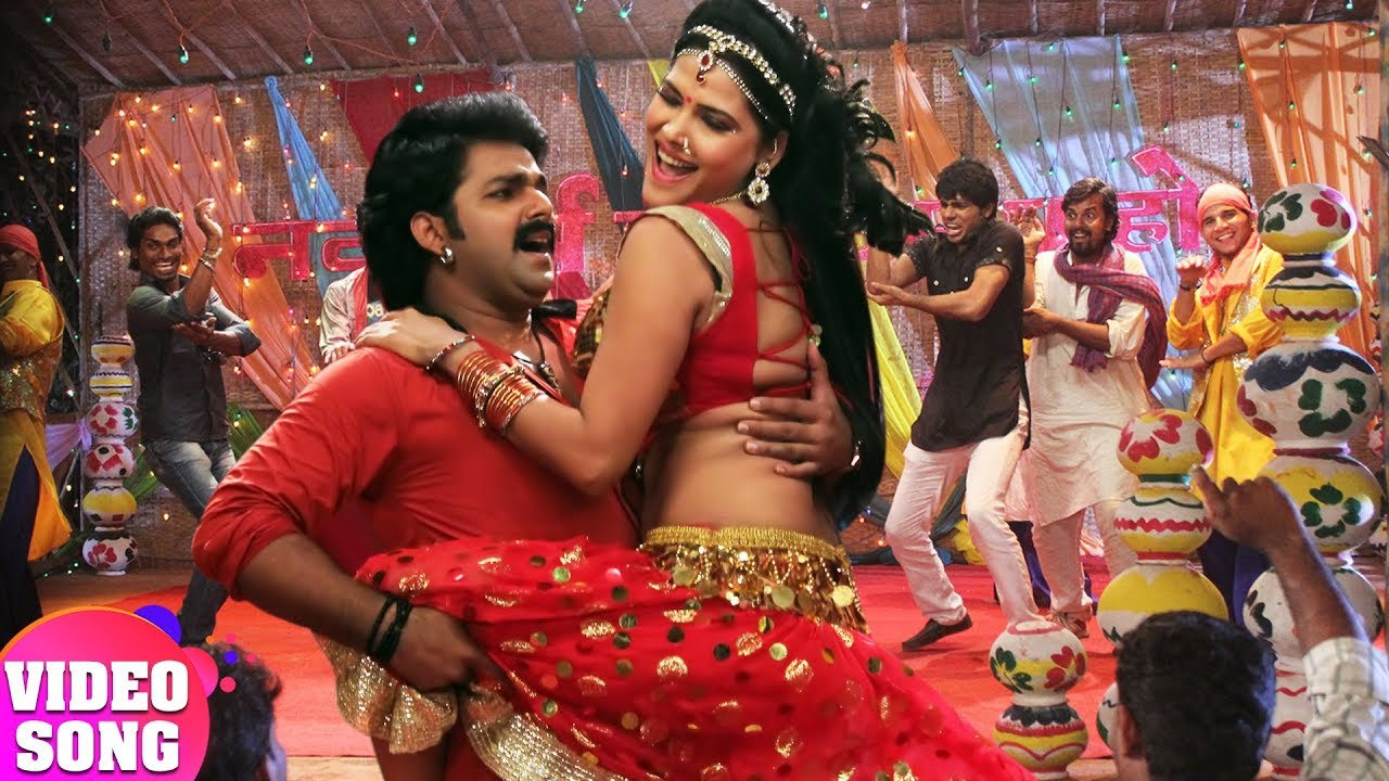 Download Pawan Singh new Item Song | Official Video | Bhojpuri Dance Hit | Video Song 2019