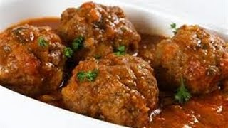 """indian Lamb Meatballs In Yogurt Sauce Recipe"" ""recipes Of India"""