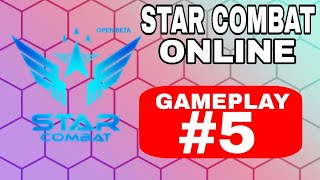 Star Combat Online | Quick Game | *New Game 2018*