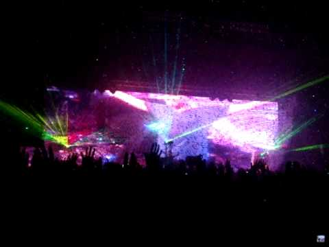 Tiesto - Adagio for string(Kiev IEC)