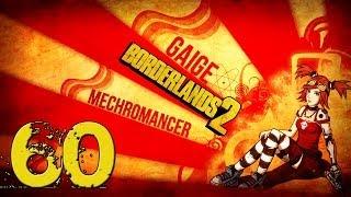 Borderlands 2 Mechromancer Playthrough #1 - Episode 60 - Hyperion Slaughter