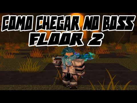 Roblox como chegar no boss do floor 2 swordburst 2 youtube for Floor 2 boss swordburst 2