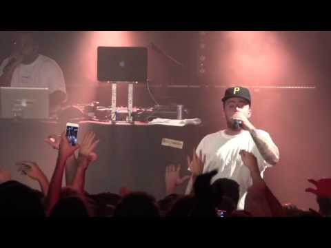 Mac Miller - 100 Grandkids (Live)
