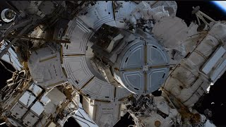 Battery Upgrades Resume Aboard the Space Station on This Week @NASA – January 18, 2020