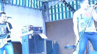 Anoxie@fête de la musique à Vire