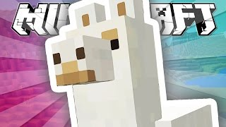 Minecraft 1.11 | THE BEST MOB EVER ADDED TO MINECRAFT!!