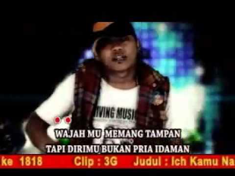 3G - Ich Kamu Nakal (Karaoke + VC)