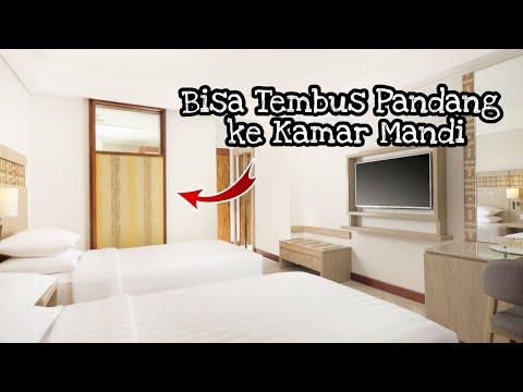 WOW HOTEL KEREN SEHARGA 700RB-AN DI LEGIAN BALI - Fairfield By Marriott Bali Legian