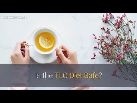 is-the-tlc-diet-safe?