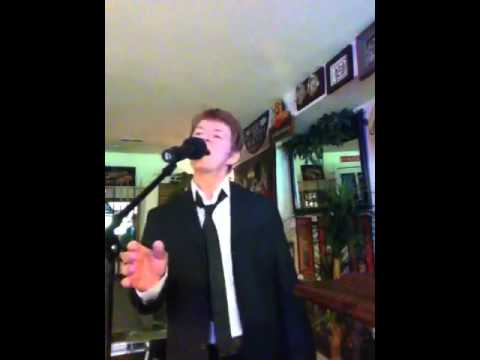 David Bowie - All the Young Dudes *karaoke cover*