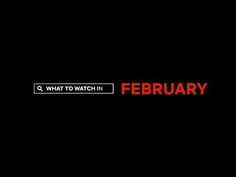 New on Netflix | February 2020