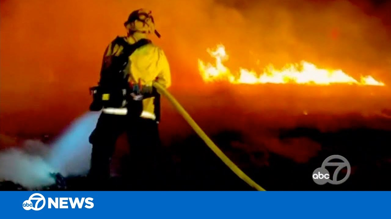 Hundreds of Fourth of July fires in Bay Area, many from illegal ...