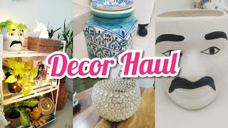 Decor Haul Part 2 || Home Decor Shopping || All About Lifestyle