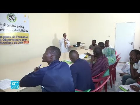من أجل موريتانيا..هيئة من المجتمع المدني مستعدة لمراقبة الانتخابات الرئاسية  - 13:55-2019 / 6 / 19