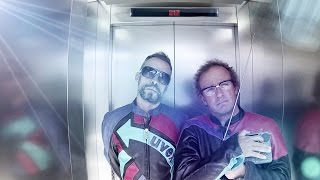 Wigald Boning & Roberto Di Gioia (HOBBY) - Depress Mode