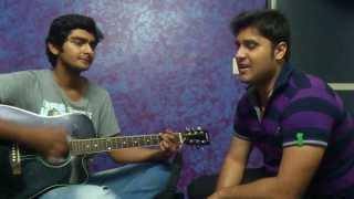 Gulabi Aankhen Acoustic Version -By PRIYANK & NIDHISH