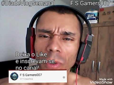 NOVO LAR, NOVO ESTÚDIO DO CANAL(Vlog Semanal)