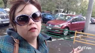 Смотреть видео Оптимизм залог хорошего настроения.  Как превращать лимоны в лимонад? Град в Москве. онлайн