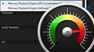 GPU ускорение в Adobe Premiere Pro CC(, 2016-09-30T12:30:01.000Z)