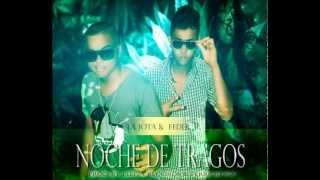 Noche de tragos - La Jota y Feder (Prod. By Fleiva Records)