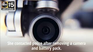 PD: Scottsdale man put camera in ex's bathroom - ABC 15 Crime