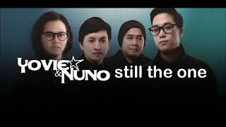 Yovie and Nuno - Tanpa Cinta lyrics (hemat quota)