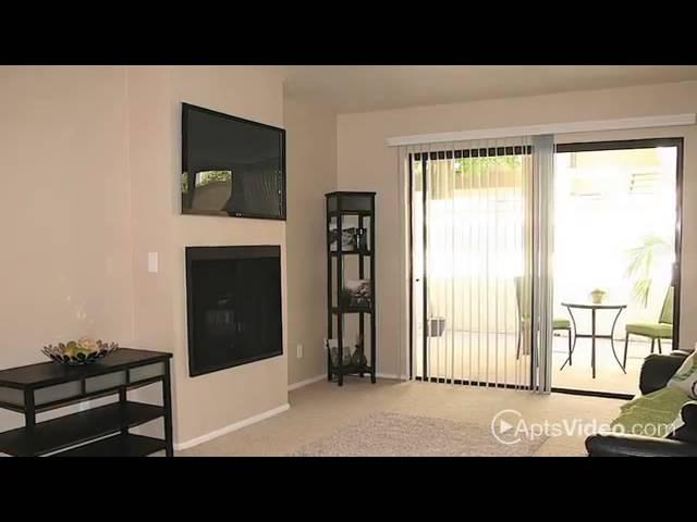 La Villita Apartments In Fullerton Ca