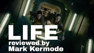 Life reviewed by Mark Kermode