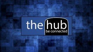 The Hub - Award Winning 3D short film - 2013