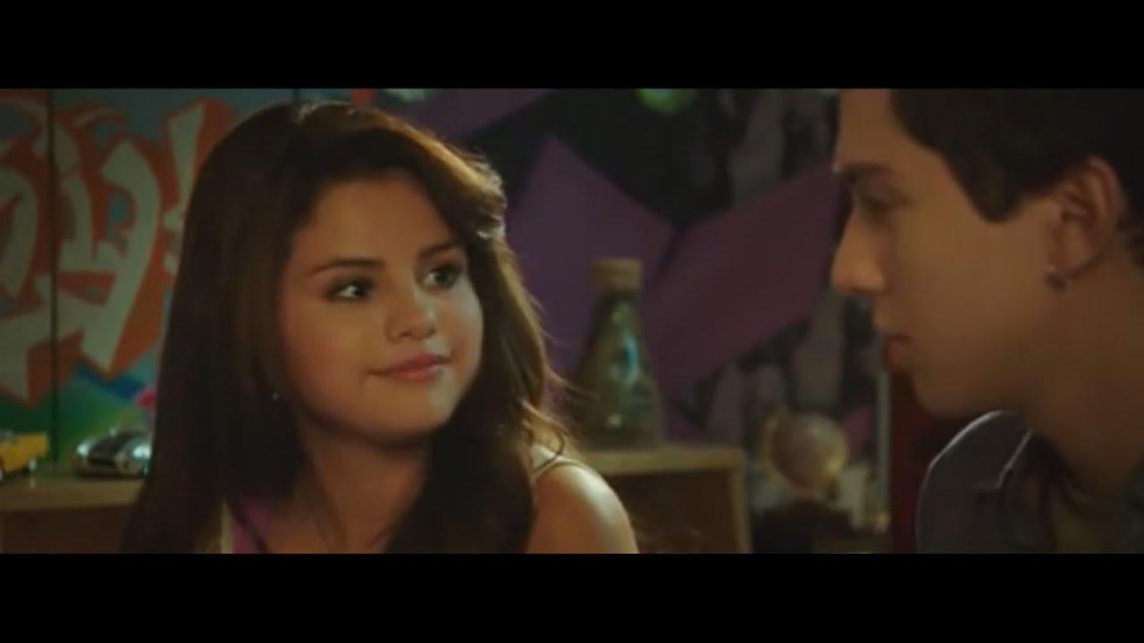 Selena Gomez Behaving Badly Clip Youtube