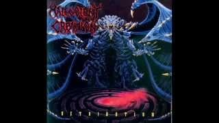 "Malevolent Creation   ""Retribution""  Full Album"