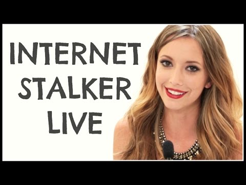 INTERNET STALKER Acoustic Performance (Crush) // Taryn Southern Live | Taryn Southern