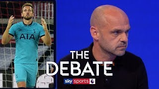 Do Spurs fans expect to win the Champions League? | The Debate