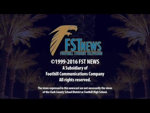 FST News: Friday, February 26, 2016