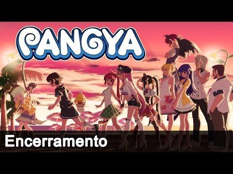 Pangya Global - Encerramento e minha historia [Especial]
