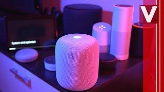 Als reine Smarthome Zentrale perfekt: HomePod Review - Venix