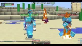 Сервер Турбо ёжика клановые войны 1x1 VaSyA_KpyT vs huliganpro11