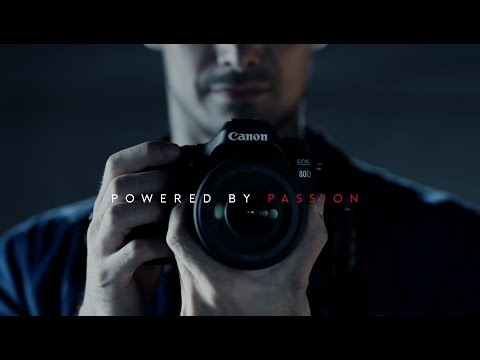 Canon EOS 80D 30s
